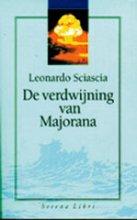 L.  Sciascia De verdwijning van Majorana
