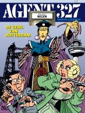 Martin Lodewijk , Dossier De gesel van Rotterdam