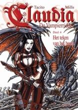 Tacito,,Franck/ Mills,,Pat Claudia, de Vampierridder 04