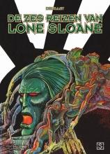 Druillet,,Philippe Lone Sloane Hc01