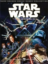 Brian  Wood Starwars 3, In de schaduw van Yavin 3 van 3