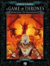 George  Martin De Hagenridder 2 A Game of Thrones prequel