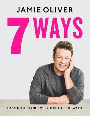 Oliver, Jamie,7 Ways