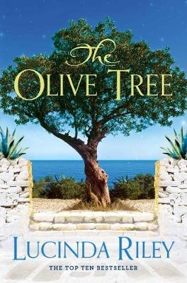 Lucinda Riley,The Olive Tree