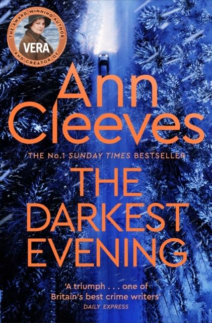 Ann Cleeves,The Darkest Evening