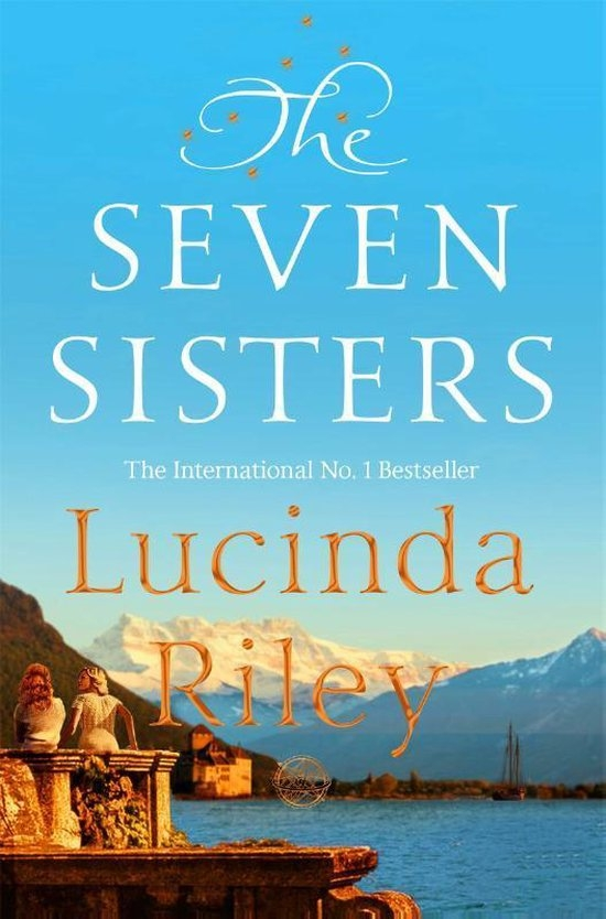 Riley, Lucinda,Seven Sisters