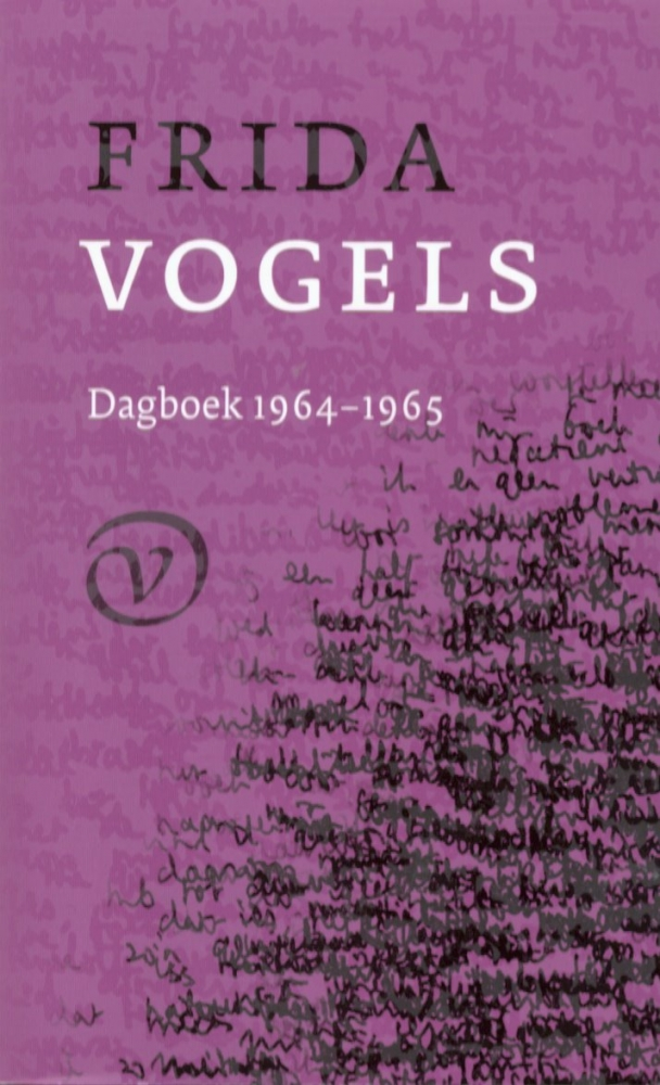 Frida  Vogels,Dagboek 5 1964-1965