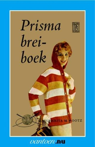 M.M. Mootz,Prisma breiboek