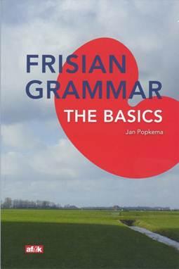 Jan Popkema,Frisian Grammar