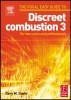 Davis, Gary M, Focal Easy Guide to Discreet combustion