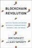 D. Tapscott, Blockchain Revolution