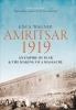 Wagner Kim, Amritsar 1919