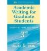 John M. Swales,   Christine B. Feak, Academic Writing for Graduate Students