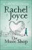 Joyce Rachel, Music Shop