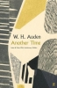 H. Auden W., Faber Poetry Another Time