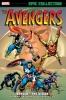 Rosie Thomas, Avengers Epic Collection