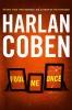 <b>Harlan Coben</b>,Fool Me Once