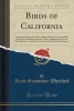 Wheelock, Irene Grosvenor, Birds of California