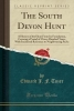 Tozer, Edward J. F., The South Devon Hunt