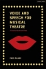 Chris (Guildford School of Acting, UK) Palmer, Voice and Speech for Musical Theatre