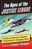 , The Ages of the Justice League