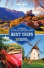 Lonely Planet, Germany, Austria & Switzerlandf's Best Trips part 1st Ed33 Amazing Road Trips