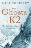 M. Conefrey, Ghosts of K2
