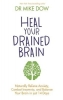 Dr Mike Dow, Heal Your Drained Brain