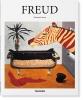 Smee, Sebastian, Freud