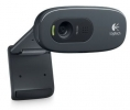 ,<b>Webcam Logitech C270 antraciet</b>