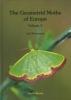 Axel Hausmann, The Geometrid Moths Of Europe