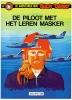 ... Charlier, V. Hubinon, De piloot met het leren masker