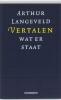 <b>Arthur Langeveld</b>,Vertalen wat er staat