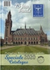 Speciale 2020 Catalogus, Postzegels van Nederland en Overzeese Gebiedsdelen