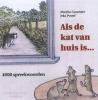 Martha Cazemier en Hubert van Marum (samenst.), Als de kat van huis is ...