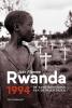 <b>Jean  Flamme</b>,Rwanda 1994