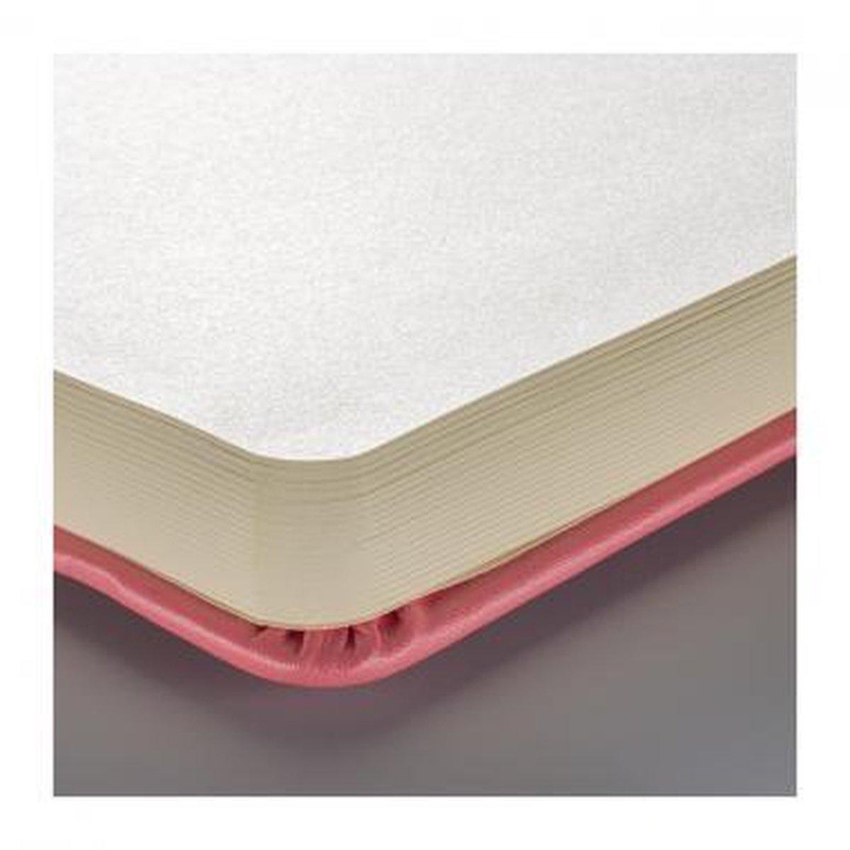 9314311m,Talens art creation schetsboek 9x14 80 vel coral