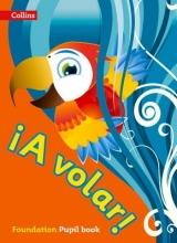 A volar Pupil Book Foundation Level
