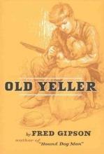 Gipson, Fred Old Yeller