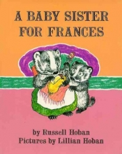 Hoban, Russell A Baby Sister for Frances