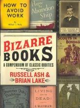 Ash, Russell,   Lake, Brian Bizarre Books