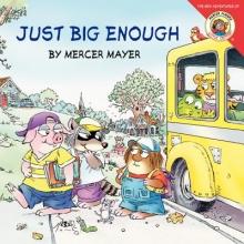 Mayer, Mercer Just Big Enough
