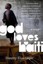 Leger, Dimitry Elias God Loves Haiti