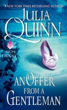 Quinn, Julia An Offer from a Gentleman