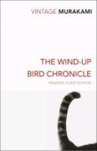 Haruki,Murakami Wind-up Bird Chronicle (vintage Classics)