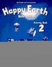 Parminter, Sue Happy Earth 2. Activity Book