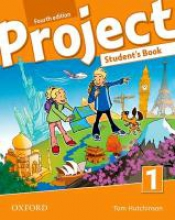 Project 1: Student`s Book