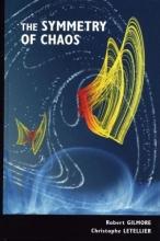 Robert Gilmore,   Christophe Letellier The Symmetry of Chaos