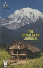 Himalayan Club The Himalayan Journal