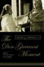 Goehr, L Don Giovanni Moment